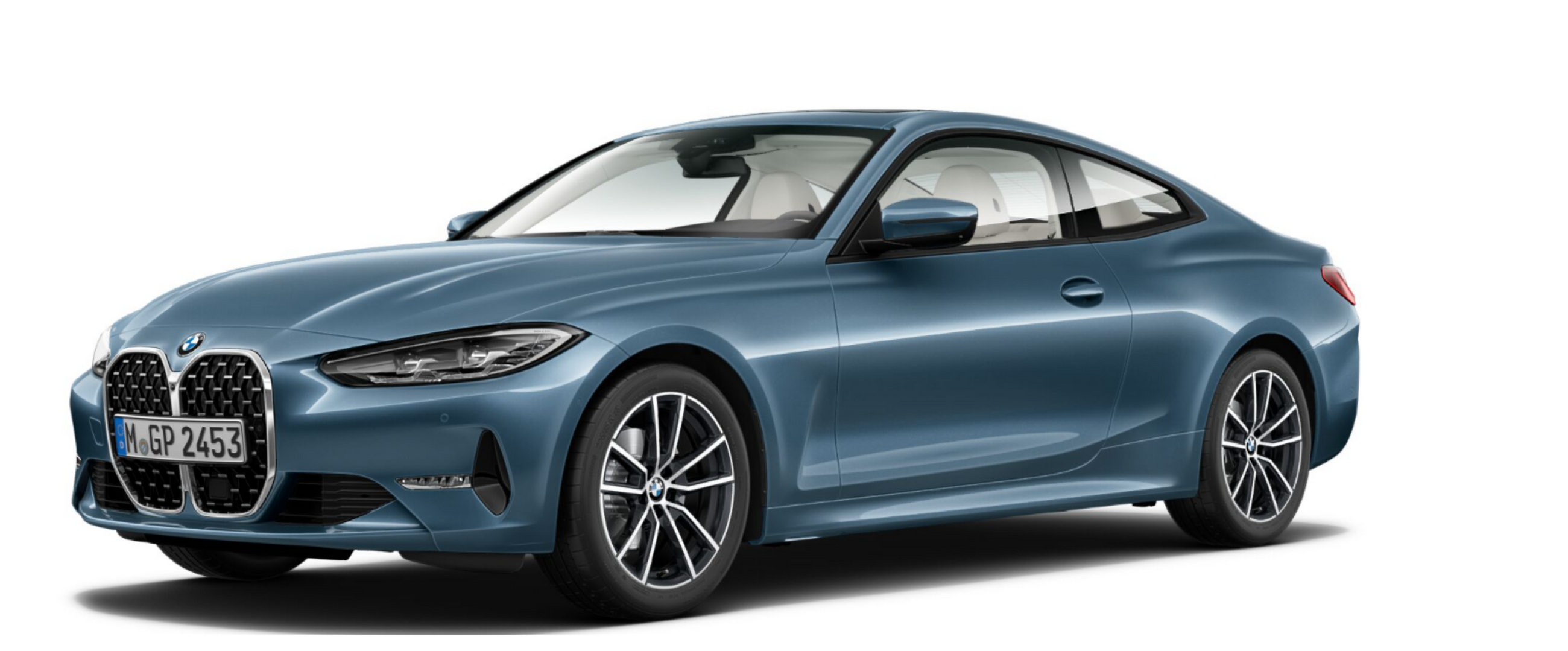 BMW S4Coupe (1)
